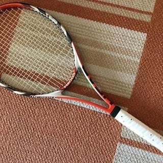 再値下‼ヘッド*マイクロジェル*ラジカルMP*テニスラケット*グリップ3
