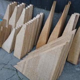 木材(楢材)