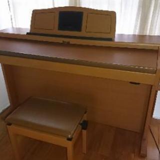 電子ピアノ ローランド 2月末まで