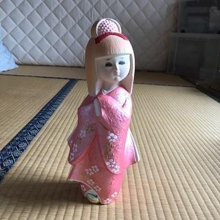 ☆ ケース付き博多人形 ☆