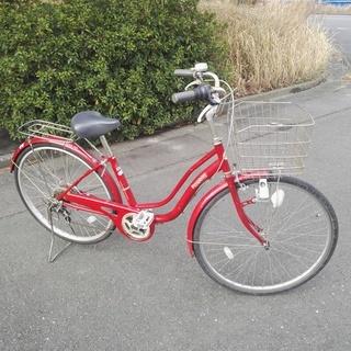 中古自転車 ギアあり