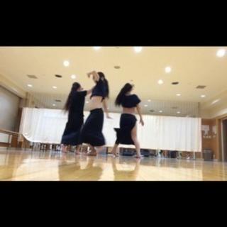 函館 タヒチアンダンス rairoa