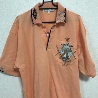 ポロシャツ【新品未使用】