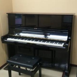 【ピアノ・打楽器(ドラム、パーカッション)レッスン】ピアノ初心者...