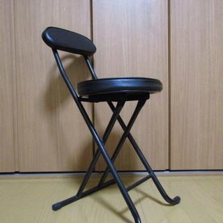 折りたたみ椅子 500円