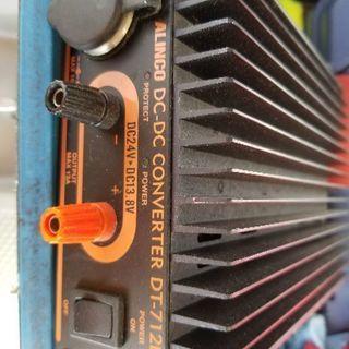 DC-DCコンバーター30A