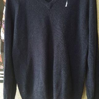 EASTBOY School セーター(ラムウール プルオーバー...