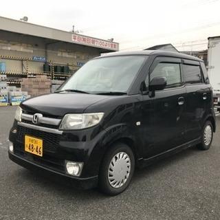 ホンダ ゼスト ゼストスポーツ 軽自動車