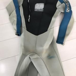 ロンスプ ウェットスーツ