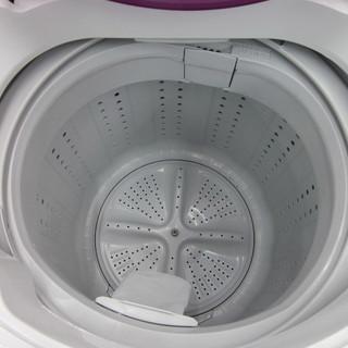 全自動洗濯機 SHARP 4.5Kg ES-45E8 2012年製 - 家電