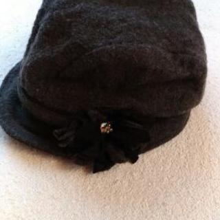 HUSHUSH帽子 ①