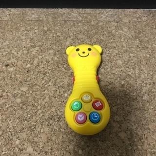 おもちゃ   音の出るオモチャ