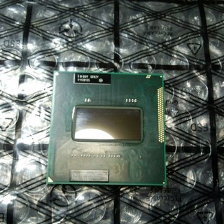CPU  Intel Core i7-2630QM 2.00GH...