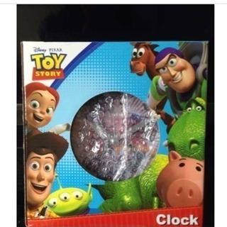 トイ・ストーリー時計