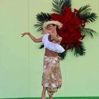 LinoKai Hula&Tahiti 目白校 はじめてのフラダンス
