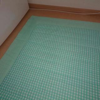 二畳カーペット