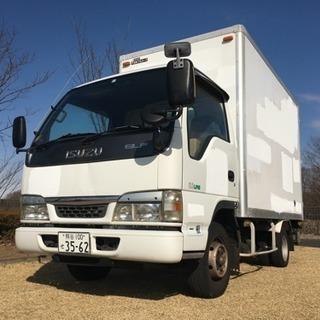 ISUZU いすゞ トラック 車検付き 箱バンLPG NOX適合 ...