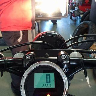 バイク車検は宮崎唯一の2輪専門民間車検場で!
