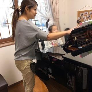 ピアノでお子さんの脳と心を育ててみませんか?