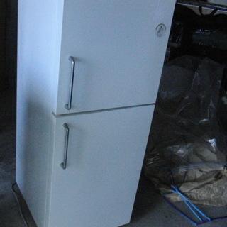 無印良品冷蔵庫M-R14D 2010年製