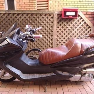 マジェスティC 250cc 実働