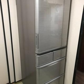 シャープの冷蔵庫 - 売ります・あげます