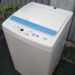 新生活応援!6kg洗濯機☆激安価格で!の画像