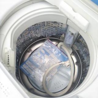 新生活応援!6kg洗濯機☆激安価格で! - 家電