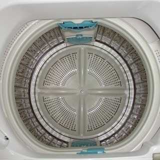 全額返金保証つき‼️HITACHI✨7kg洗濯機💗即日配送🙇 - 大阪市