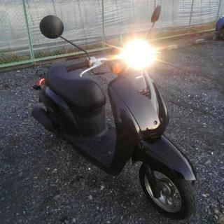 ホンダ☆TODAY☆バイク