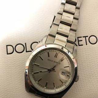【値下げ】DOLCE SEGRETO 腕時計