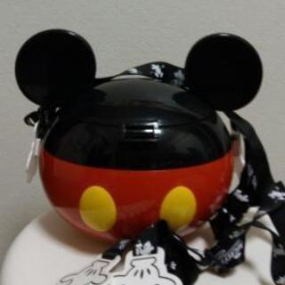 ディズニー ミッキーマウス ポップコーンバケット