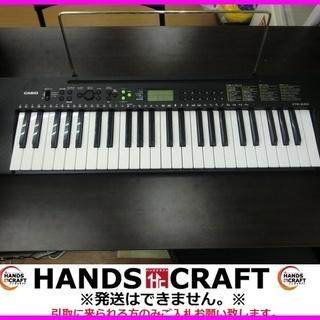 カシオ 49鍵盤 キーボード CTK-240