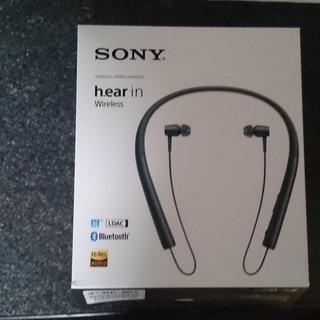 SONY ソニー SONY h.ear in Wireless ...