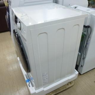 安心の1年保証付き!未使用品!無印良品の8.0kgドラム洗濯機です! - 家電