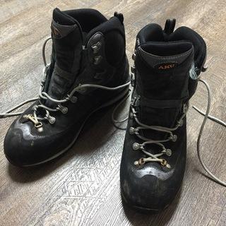 登山靴  アク フィツロイ GTX 25.5~26㎝の画像