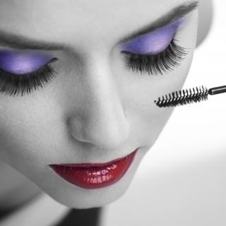 ビューティーアドバイザー/化粧品販売員の画像
