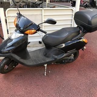 ホンダ スペシー 100cc 走行距離3700km