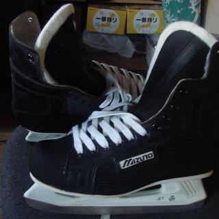 スケート靴を差し上げます➀(ホッケー仕様)