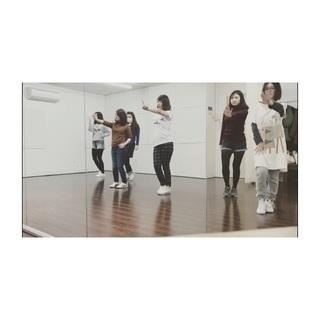 少女時代踊ってみたい方