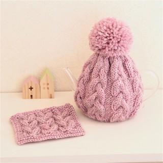 編み物キット・編み図・ニットのお店