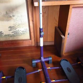 健康・運動器具レッグマジック(LEG MAGIC)