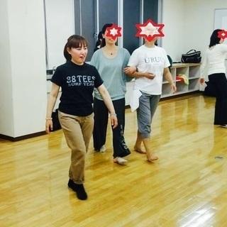 【2/25】ダンスセラピー★スペシャル ワークショップ