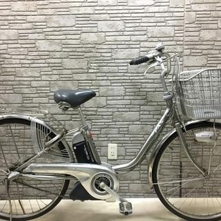 ヤマハ  パス  4Ah リチウム 電動自転車 中古