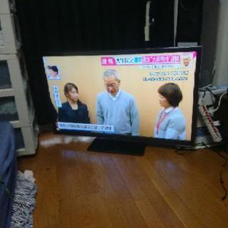 パナソニック3D液晶テレビ47インチ