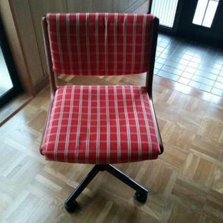 中古品 椅子