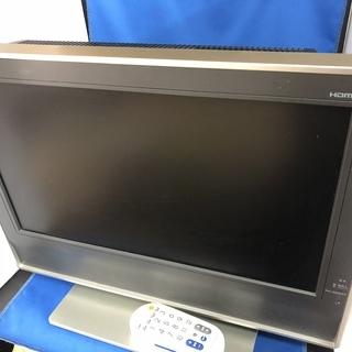 ☆020502 サンヨー 20型テレビ 07年製☆