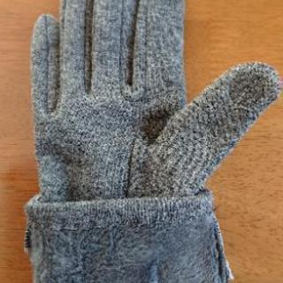 あったか手袋(未使用新品) - 鳥取市
