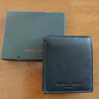 二つ折り財布(未使用新品)