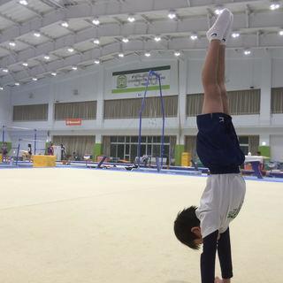 SSUスポーツクラブ磐田 体操スクール